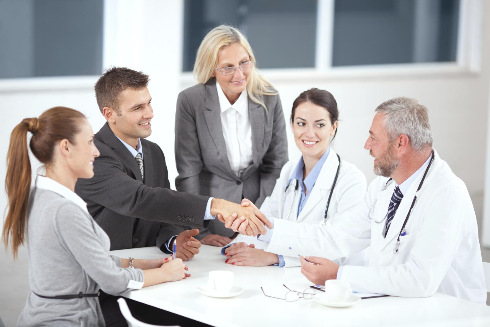 Картинки медицинские организации